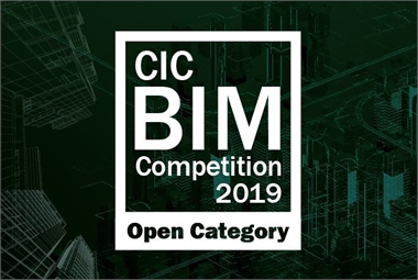 BIM Competition Calendar_Open